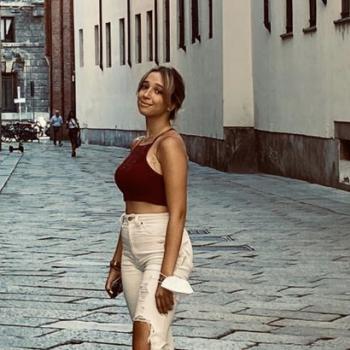 Babysitter Milano: Aicha