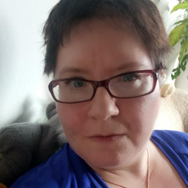 Tagesmutter in Münchendorf: Sonja