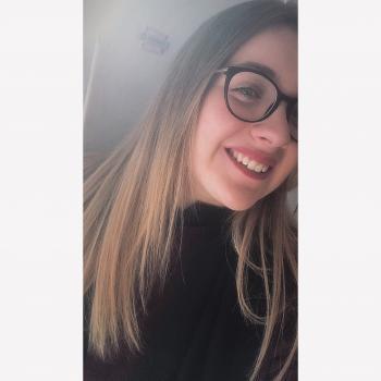 Babysitter Naples: Francesca