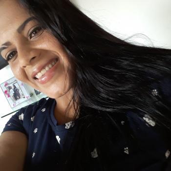 Babá Jaboatão dos Guararapes: Rafaela