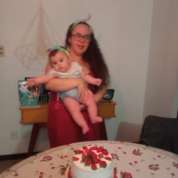 Empregos de babás em Curitiba: emprego de babá Bruna Rafaela