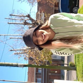 Babysitter in Pilar: Emelina