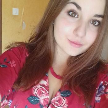 Baby-sitter Toulouse: Amélie