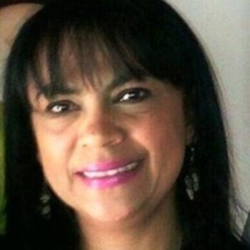 Niñera en Medellín: Omaira