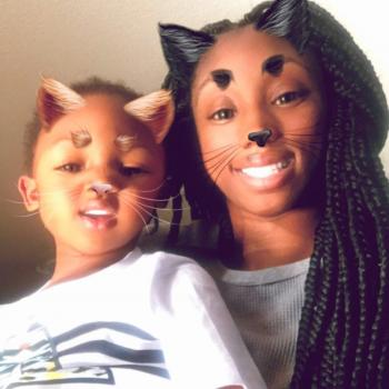 Babysitting job Jackson (Michigan): babysitting job KeiDishae