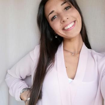 Babysitter Leiria: Rafaela