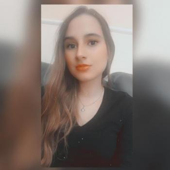 Babysitter Pomezia: Alessia Giuliana
