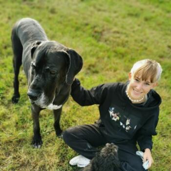 Babysitter in Contern: Emilie