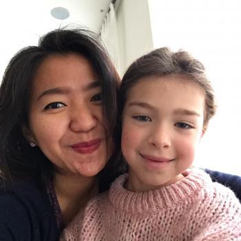 Babysitter Leuven: Dena