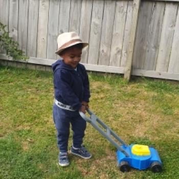 Babysitting job Rotorua: babysitting job Vindhiya