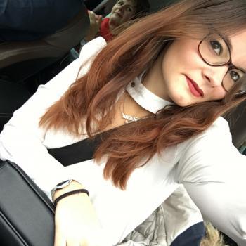 Babysitter Florence: Denisa Maria