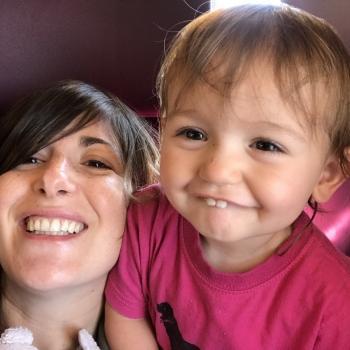 Baby-sitting Paris: job de garde d'enfants Sophie Laine