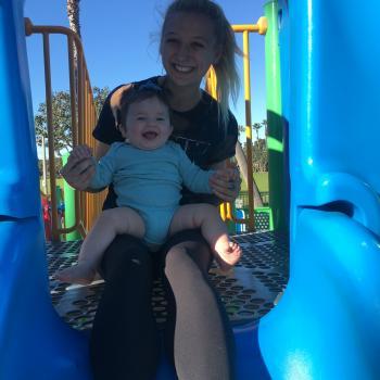 Babysitter San Diego: Melanie