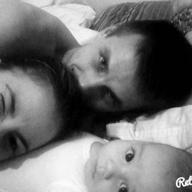 Trabalho de babysitting em Almada: VALERIA