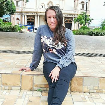 Babysitter in Quesada: Elena