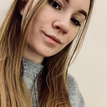 Opiekunka do dziecka Biała Podlaska: Nikola