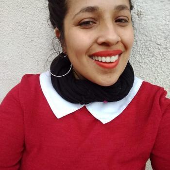 Niñera Pilar: YASMÍN