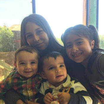 Babysitter Viña del Mar: Consuelo