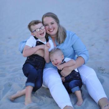 Babysitting job Charlottesville: babysitting job Breanna