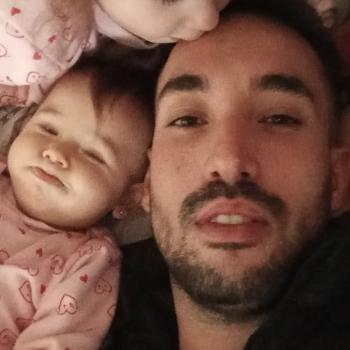 Babysitter in Molina de Segura: Valen