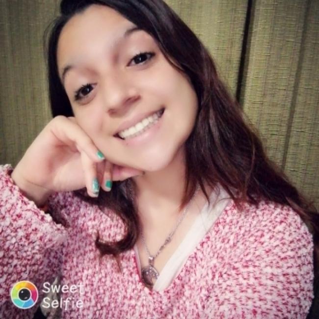 Niñera en Salinas: Mel