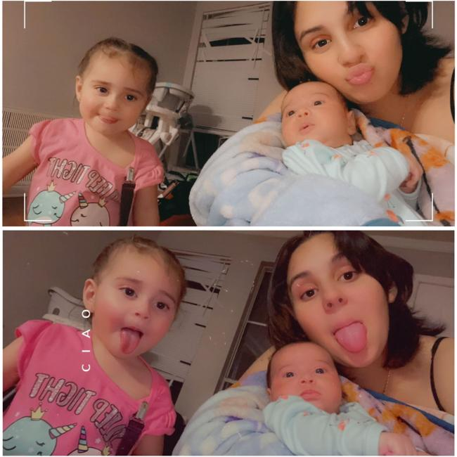 Babysitter in Arlington: Leslie Ann