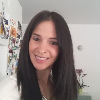 Niñera Marbella: Chiara