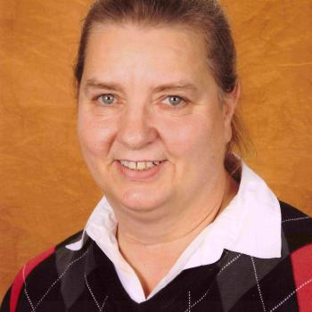 Babysitter Erfurt: Angelika Gellert