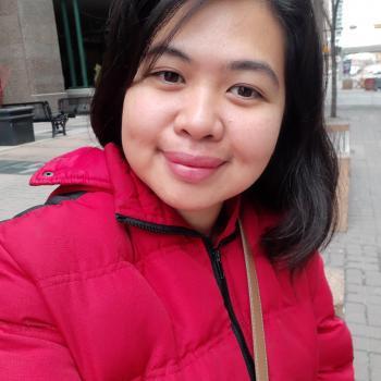 Baby-sitter Calgary: Christine