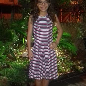 Babysitter São Paulo: Gabriela