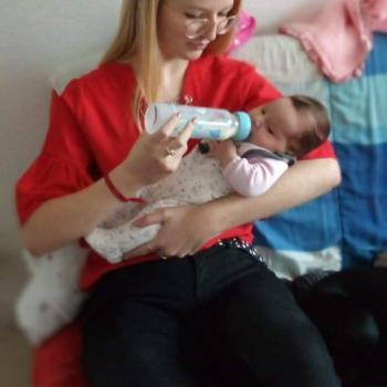 Baby-sitter Saint-Avé: Maelle