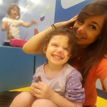 Babysitter Palermo: Luisa