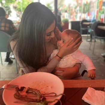 Babysitter Bad Homburg vor der Höhe: Natascha