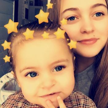 Baby-sitter Roubaix: Laureen