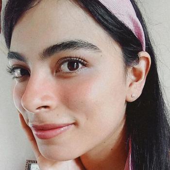Niñera Mérida: Abigail