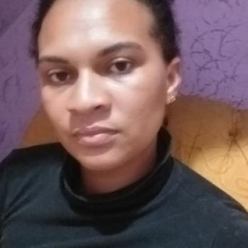 Babysitter Guarulhos: Maiane
