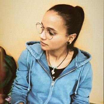 Educatore a Camparada: Olga Patricia