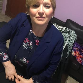 Niñera en San Carlos: Monica