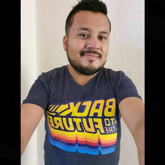 Babysitting job in Saltillo: Fernando