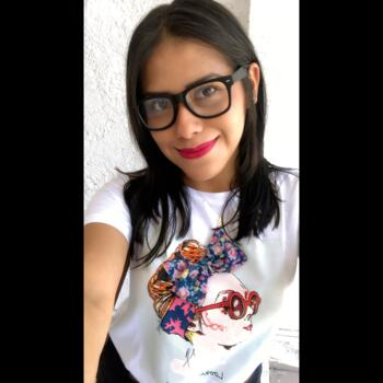 Niñera en Santa Catarina: Itzel
