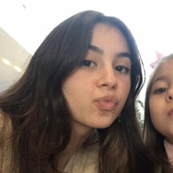 Babá em Rio Grande: Yasmin