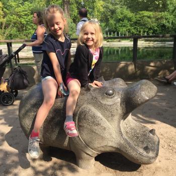 Babysitten Antwerpen: babysitadres Marie