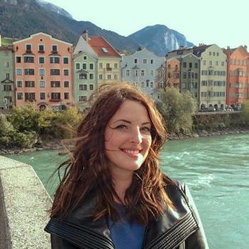 Babysitter in Innsbruck: Borbála Anna Panna