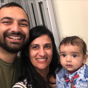 Babysitting job in Chicago: babysitting job Pooja