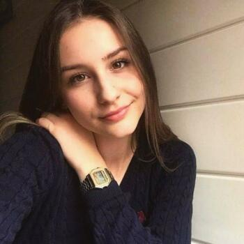 Baby-sitter Mons: Nejla