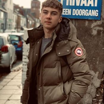 Babysitter Oudenburg: Fabian