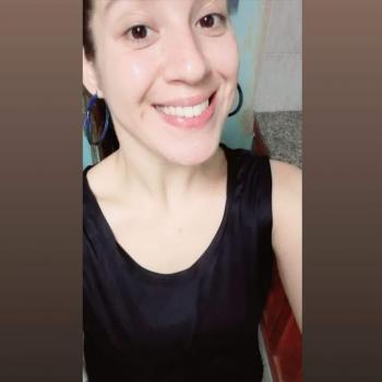 Niñera en Lomas de Zamora: Camila Melina