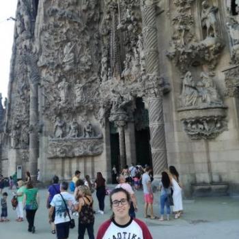 Canguro Sant Adrià de Besòs: Clara