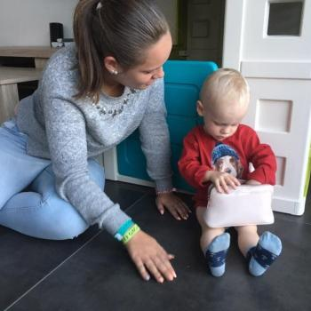 Baby-sitter Menin: Céline