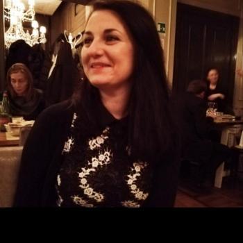 Babysitter Roma: Roberta